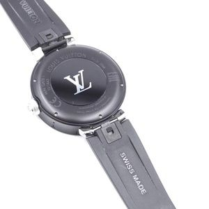 Louis Vuitton Accessories - Horizon Tambour Monogram Smart Connected Watch